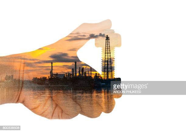 Oil and Gas industrial