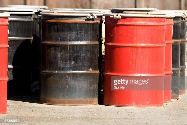 石油バレル