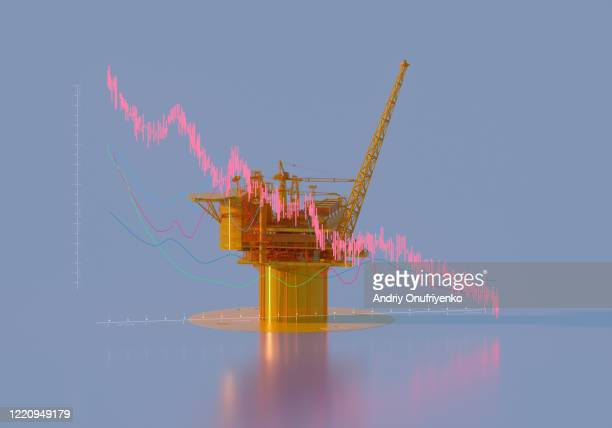 oil crisis - gulf countries stock pictures, royalty-free photos & images