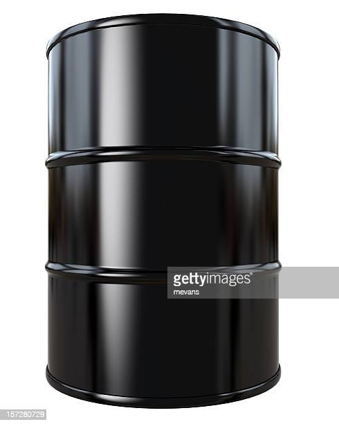 oil drum - drum container stock photos and pictures