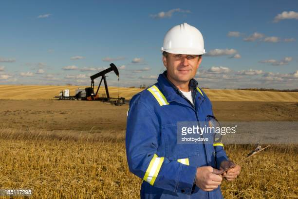 Oil Engineer