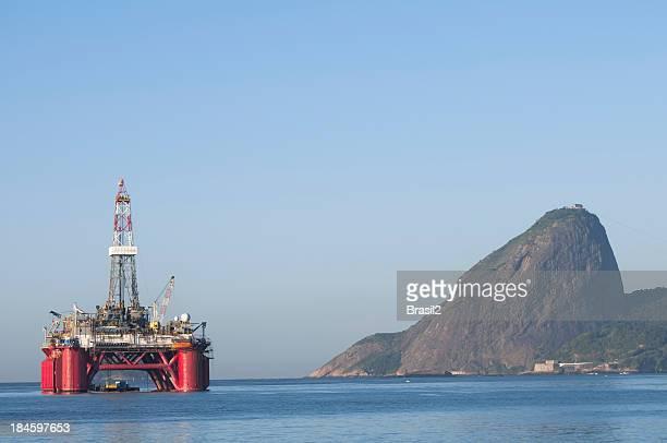 Oil Industry in Brazil
