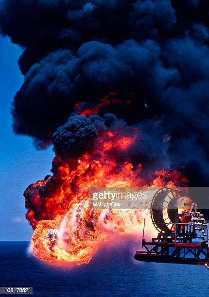 Oil Industry.