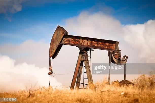 石油産業設備のパンプス