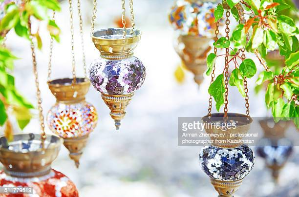 Oil lamps for sale