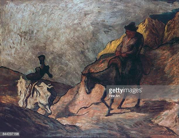 18661868 Oil on canvas 120 x 78 cm Alte Nationalgalerie Berlin Germany