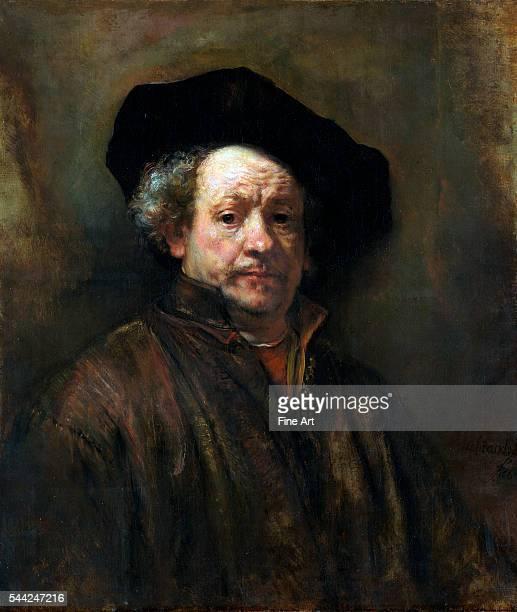 1660 oil on canvas 31 5/8 x 26 1/2 in Metropolitan Museum of Art New York