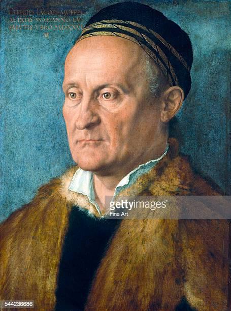 1526 Oil on canvas 48 x 36 cm Gemaldegalerie Berlin Germany