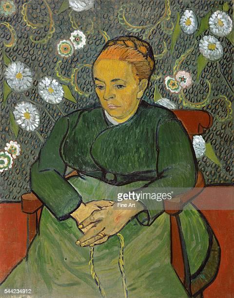18881889 Oil on canvas 72 x 91 cm Van Gogh Museum Amsterdam Netherlands