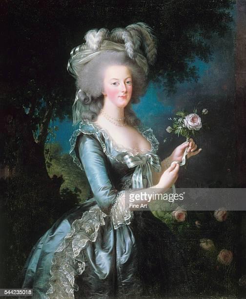 1783 Oil on canvas 87 x 130 cm Musée de l'Histoire de France Versailles France