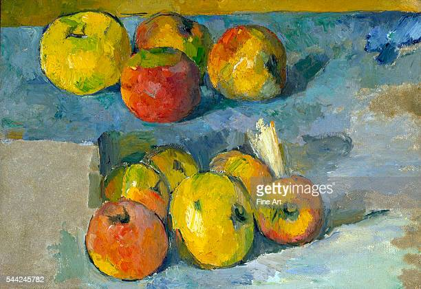 1878–1879 oil on canvas 9 x 13 in Metropolitan Museum of Art New York