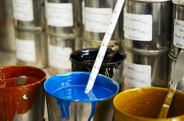 paint industry About our industry the paint and coatings industry is an important and dynamic part of our nation's economy, and plays a key role in creating products that help preserve and protect everything, from our every day objects to our most important infrastructure.