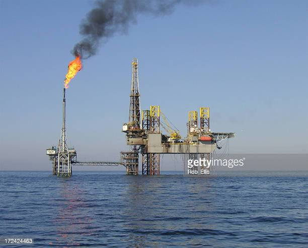 Oil Rigs In Gulf Of Mexico Map.Gulf Of Mexico Oil Rig Stock Photos And Pictures