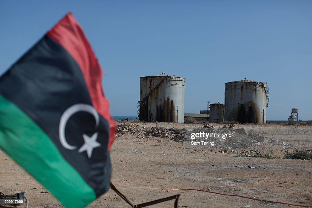Libya in Chaos : Nieuwsfoto's