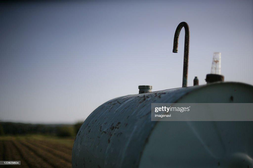 Cost of oil tank topeak combo torq