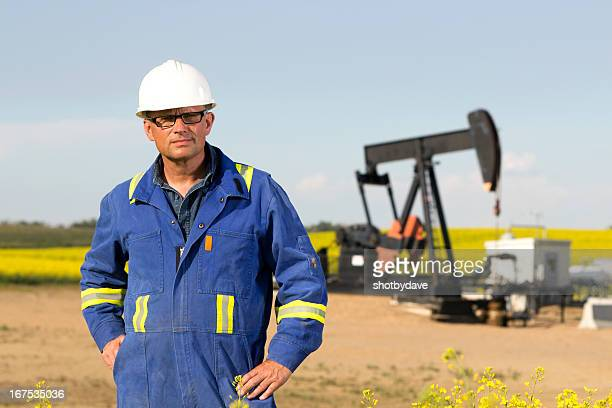 Oilfield Engineer