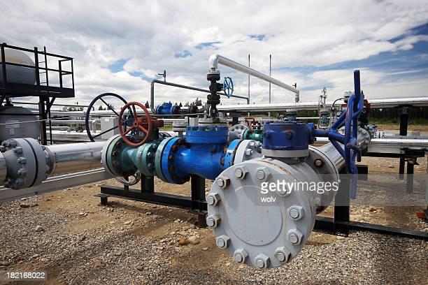 Oilfield - Flange