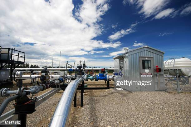 Oilfield - Pipe