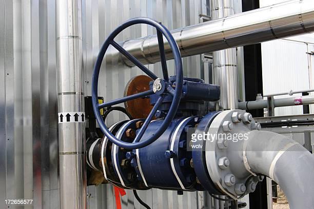 Oilfield technologie # 3
