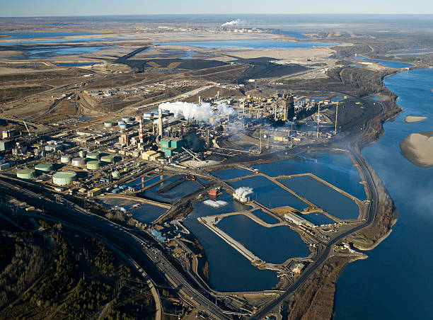 Fort McMurray, Canada