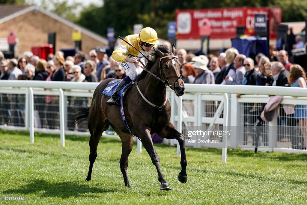Salisbury Races