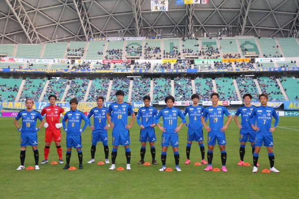 JPN: Oita Trinita v Consadole Sapporo - J.League Meiji Yasuda J1