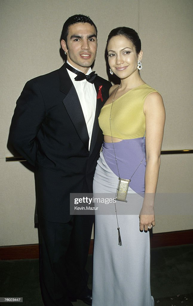 55th Annual Golden Globe Awards : News Photo