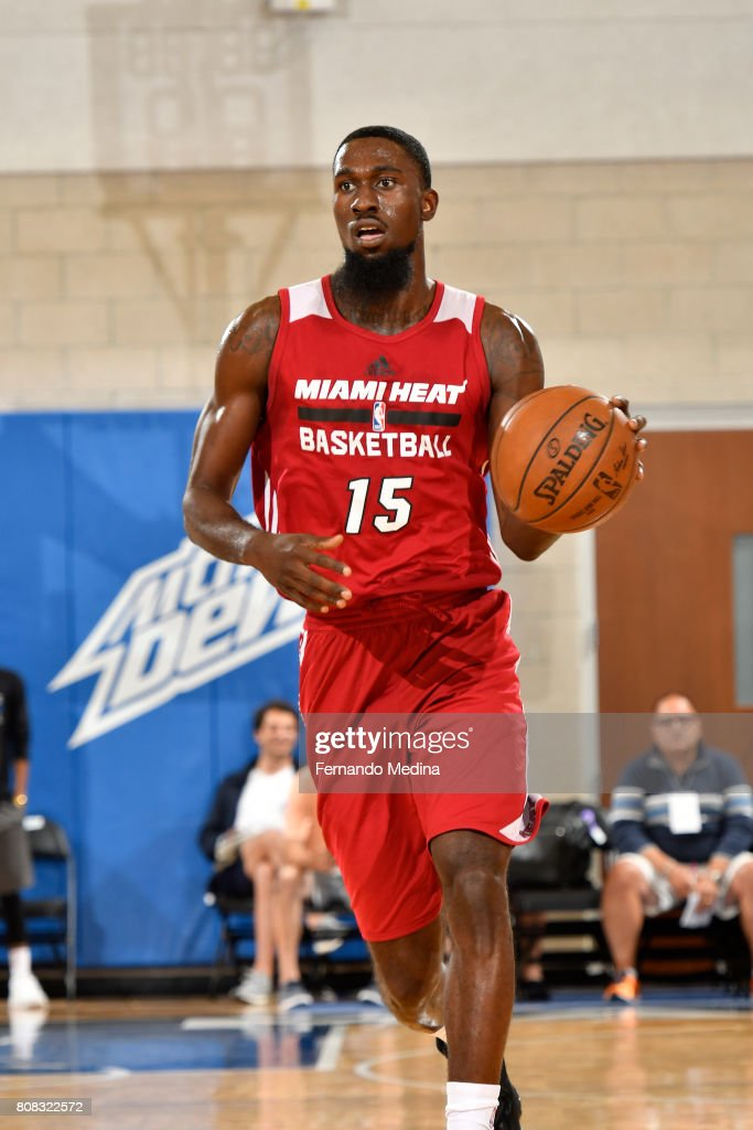 2017 Orlando Summer League