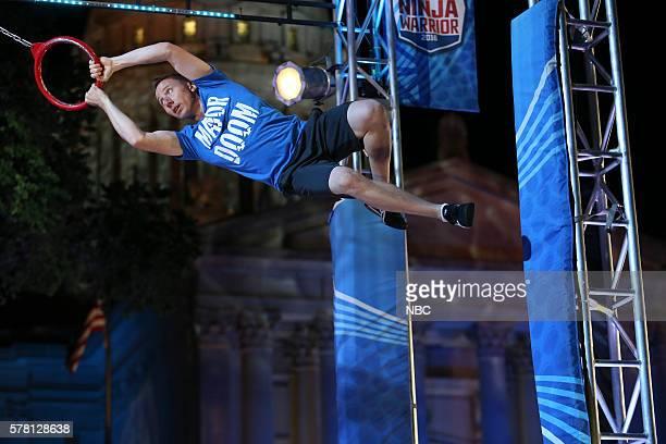 WARRIOR 'Oklahoma City Finals' Pictured Brian Doom