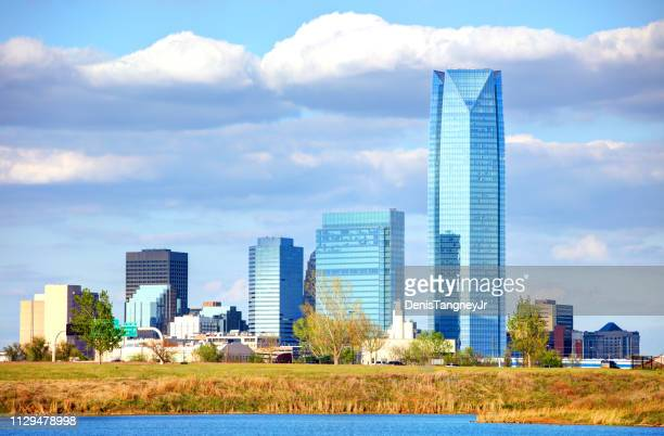oklahoma city - oklahoma city stock pictures, royalty-free photos & images