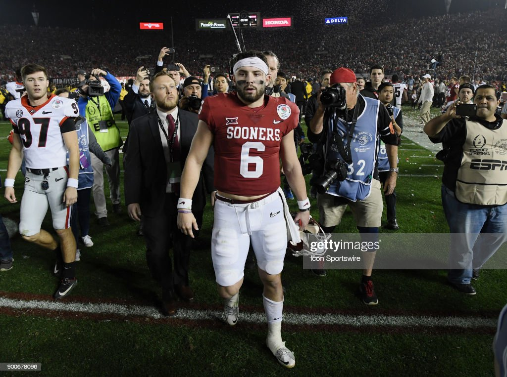 baker mayfield cfp jersey