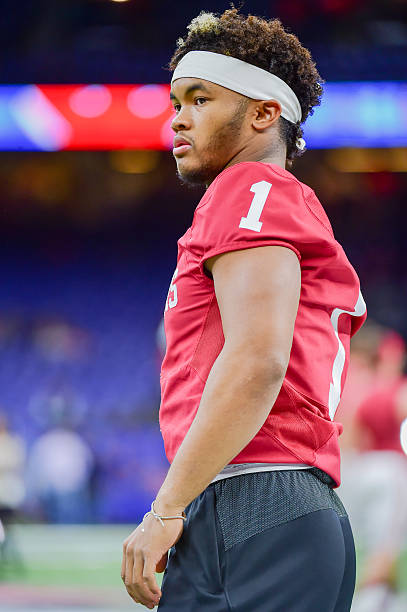 kyler murray - photo #33