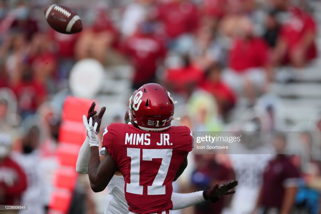 COLLEGE FOOTBALL: SEP 12 Missouri State at Oklahoma : News Photo