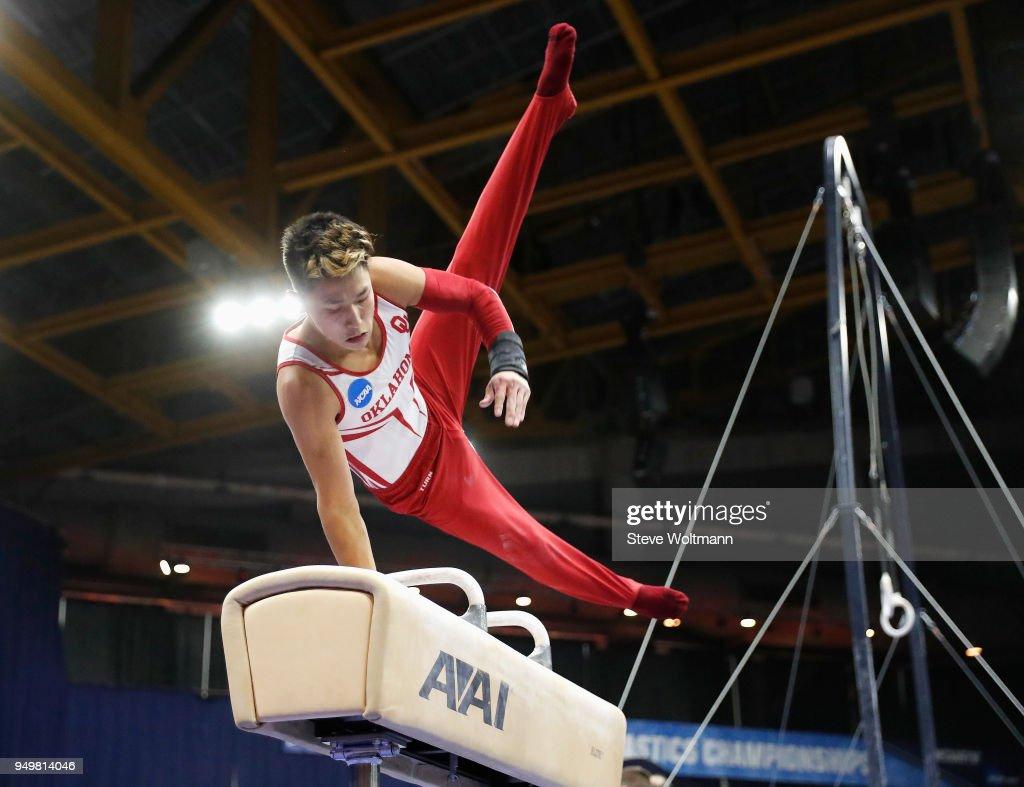 NCAA Division I Men's Gymnastics Championship