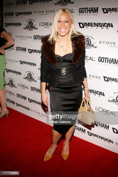 """Oksana Baioul during """"School For Scoundrels"""" New York Premiere at AMC Loews Lincoln Square in New York City, New York, United States."""