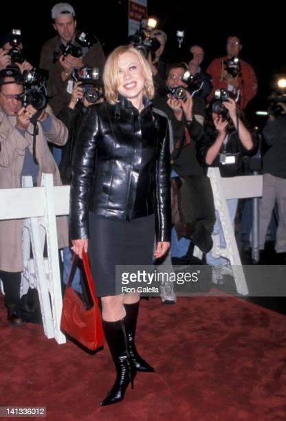 "Oksana Baiul at the Premiere of ""The Story of the Year"", Ziegfeld Theater, New York City."