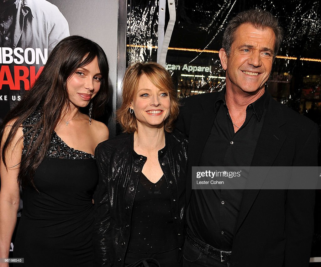 """""""Edge Of Darkness"""" Los Angeles Premiere - Red Carpet"""