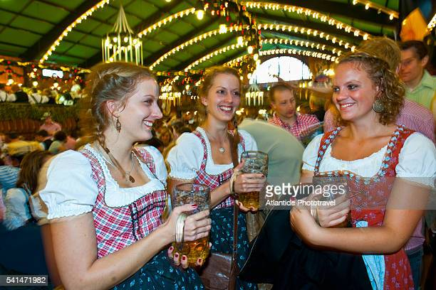 Steins Beer Garden Stock Pictures Royalty Free Photos Images