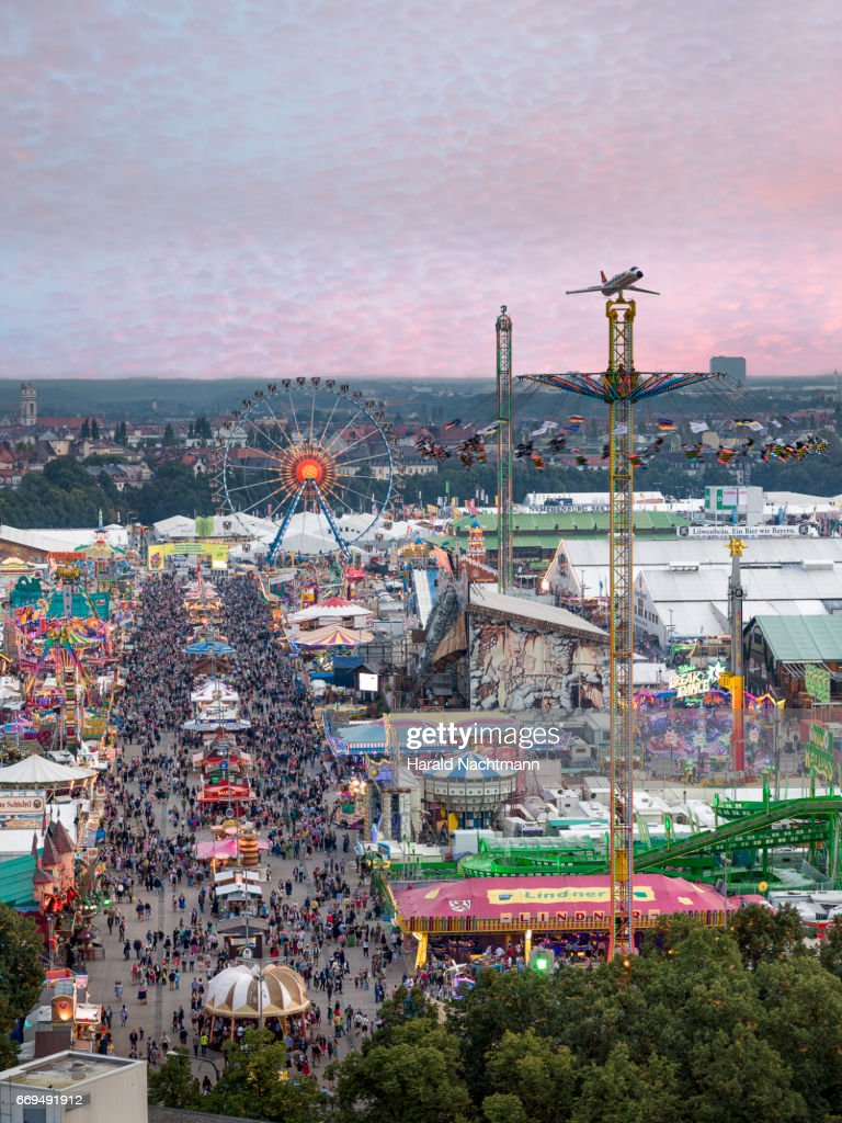 Oktoberfest : Stock Photo