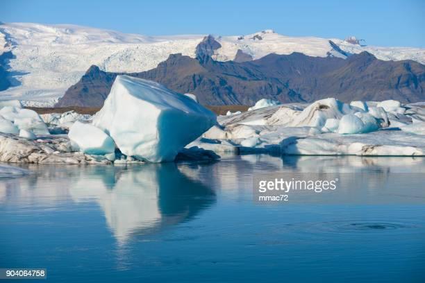 okulsarlon Glacier Lagoon,Iceland
