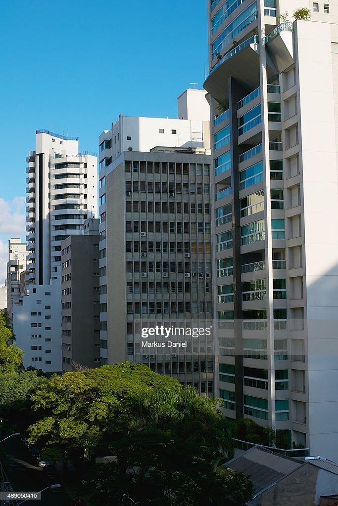 Olá Brasil! : Stock Photo