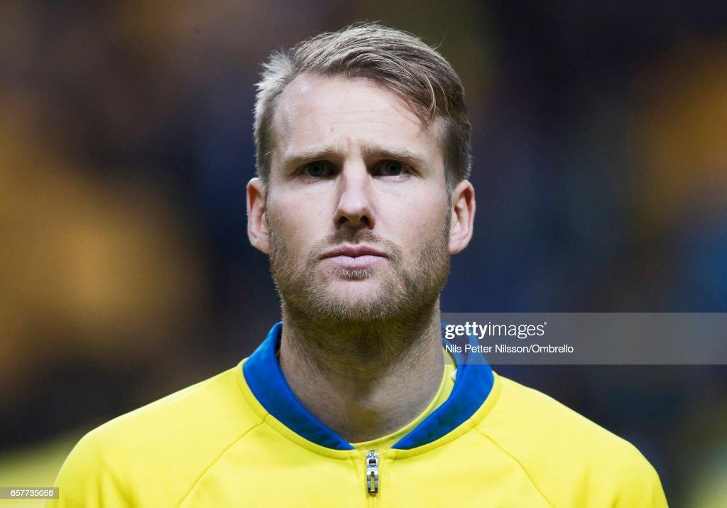 Sweden v Belarus - FIFA 2018 World Cup Qualifier