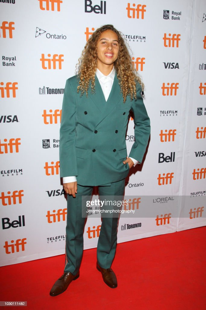 "2018 Toronto International Film Festival - ""Mid90s"" Premiere : Fotografía de noticias"
