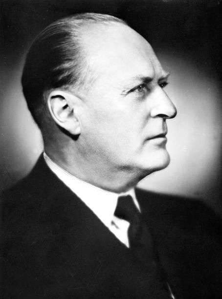 Olav V King Of Norway 1957 1991