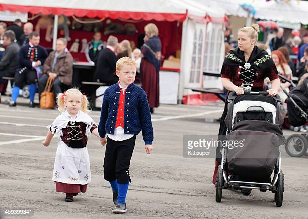 olavsoka - torshavn stock pictures, royalty-free photos & images