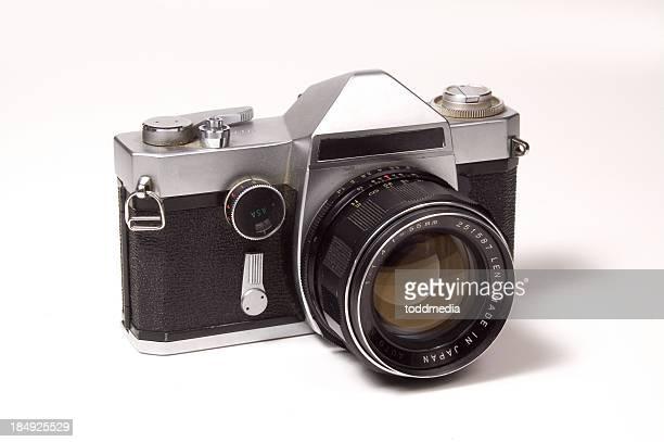 Old 35mm SLR Camera