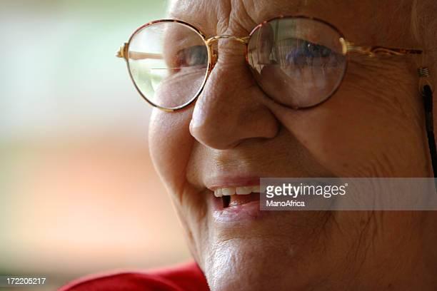 Alter-Pensionär