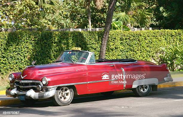 CONTENT] Old American vintage cars are a frequent site in Cuba and are often a source of great pride for their owner
