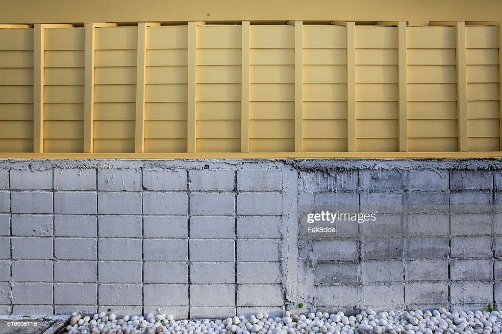 Old And Dirty Wall : Stock Photo