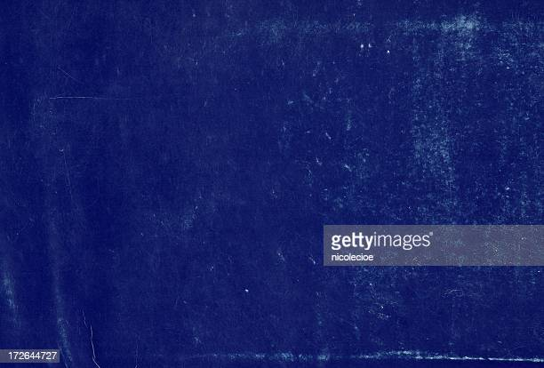 Old Blue Background